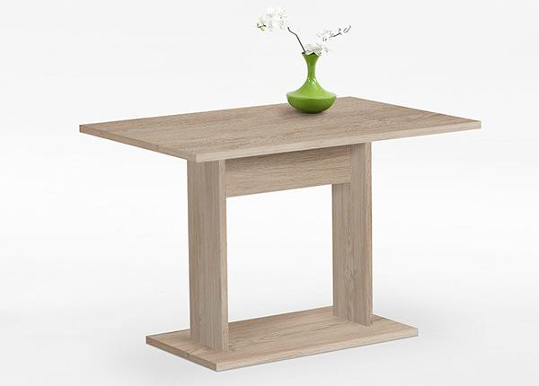 Ruokapöytä BANDOL 2 70x110 cm SM-126672