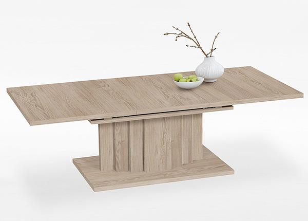 Säädettävä pöytä CALVI SM-126678