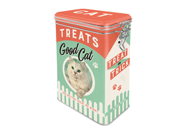 Peltirasia CAT TREATS GOOD CAT SG-126787