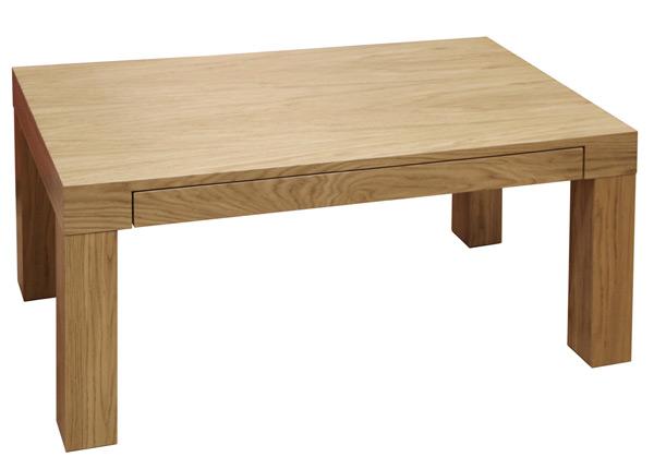 Sohvapöytä laatikolla RUUT 100x60 cm NA-126825