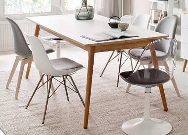 Ruokapöytä DOT 180x90 cm AQ-126857