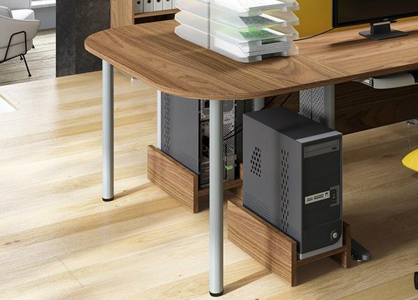 Konttoripöydän jatko-osa 134,8 cm TF-126970