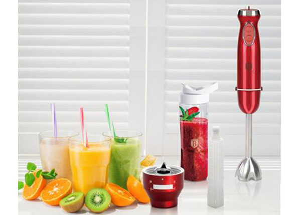 Smoothie sekoitin BERLINGER HAUS R2-127007