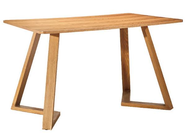 Ruokapöytä TARMO 120x80 cm AQ-127061
