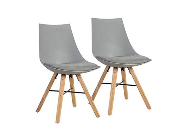 Tuoli SEIKO, 2 kpl EV-127291