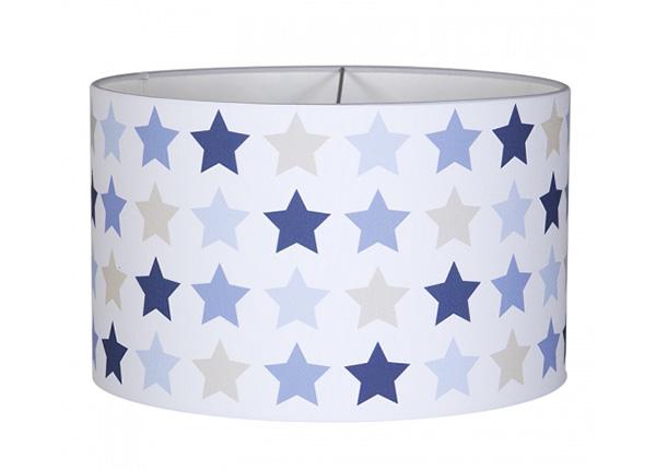 Kattovalaisin MIXED STARS BLUE LC-127316