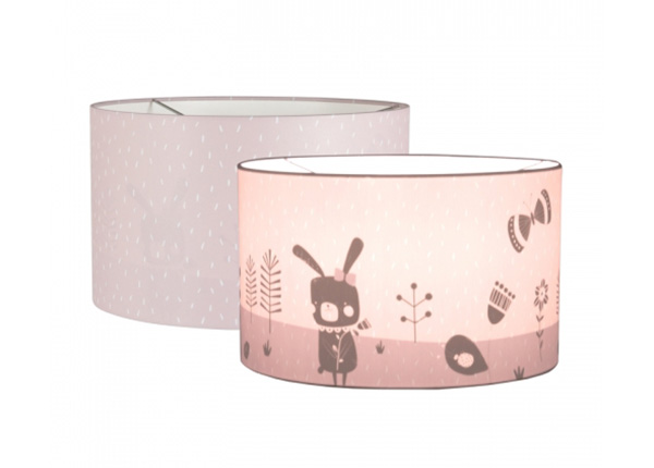 Design kattovalaisin SPECIAL-PINK LC-127320