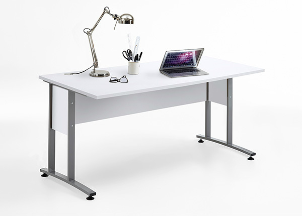 Työpöytä CALVIA 2 160x80 cm SM-127413
