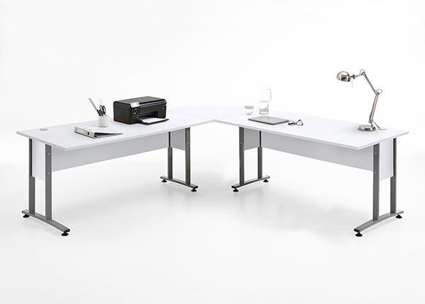 Nurkkatyöpöytä CALVIA 240x240 cm