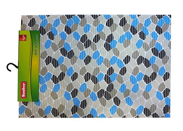 Kylpyhuoneen matto 55x80 cm ET-127493