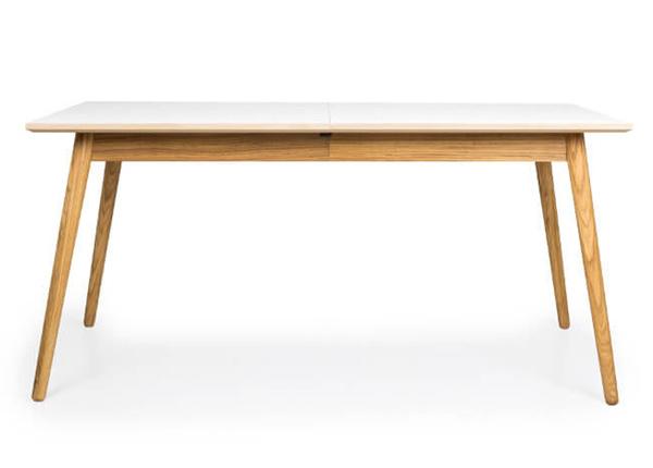 Jatkettava ruokapöytä DOT 160x90 cm AQ-127505