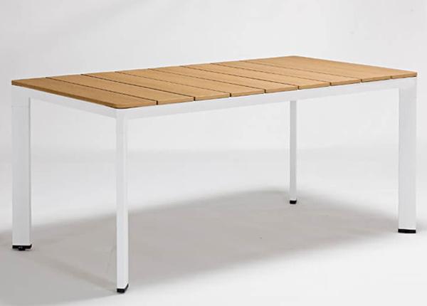 Puutarhapöytä DENSAPAR 168,5x90 cm AQ-127694