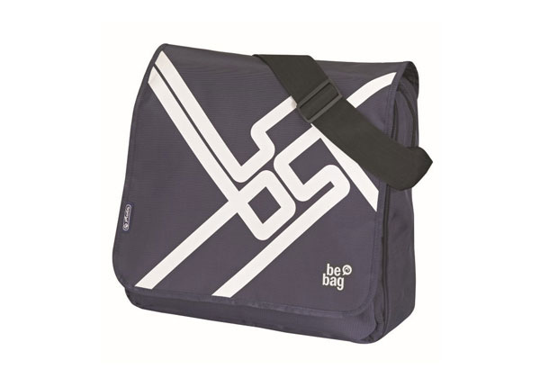 Olkalaukku HERLITZ BE BAG SOS BB-127778