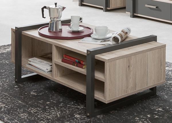 Sohvapöytä 100x60 cm CM-128058