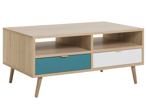 Sohvapöytä 100x60 cm CM-128094