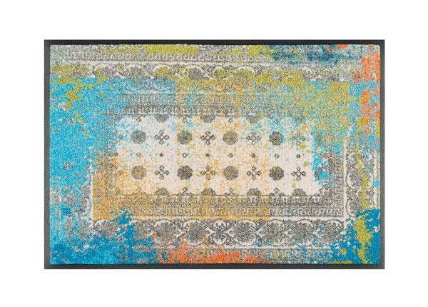 Matto TAZA BLUE 50x75 cm A5-128137