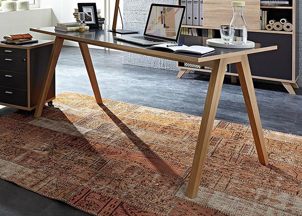 Pöytä HELSINKI 80x160 cm SM-128211