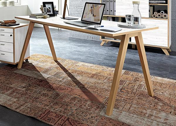 Pöytä HELSINKI 80x160 cm SM-128221