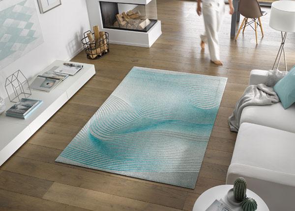 Matto GRAPHIC LINES 80x200 cm A5-128384