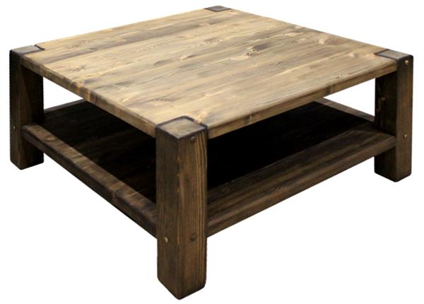 Sohvapöytä 80x80 cm MP-128404