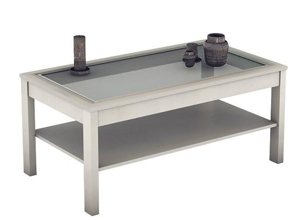 Sohvapöytä 66x117 cm AY-128470
