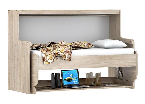 Pöytä-sänky 90x190 cm AY-128478