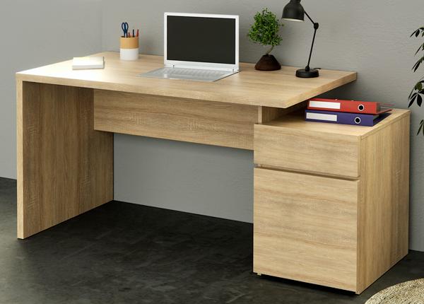 Työpöytä HAVEN MA-128596