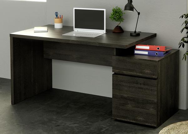 Työpöytä HAVEN MA-128597
