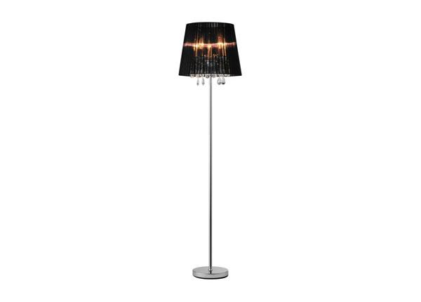 Lattiavalaisin CESARE BLACK A5-128672
