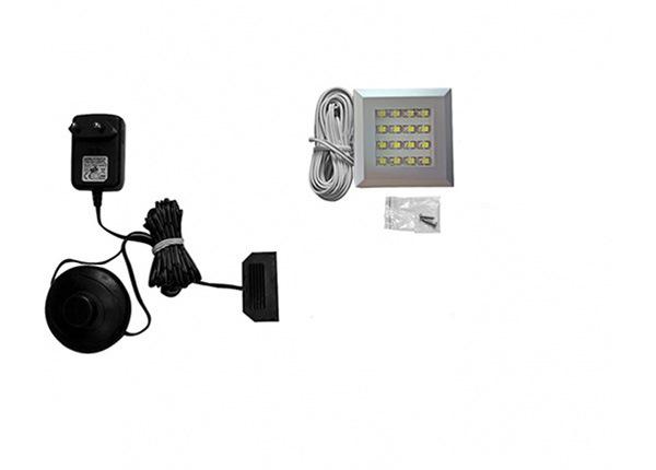 LED valaistus 1 kpl TF-128845