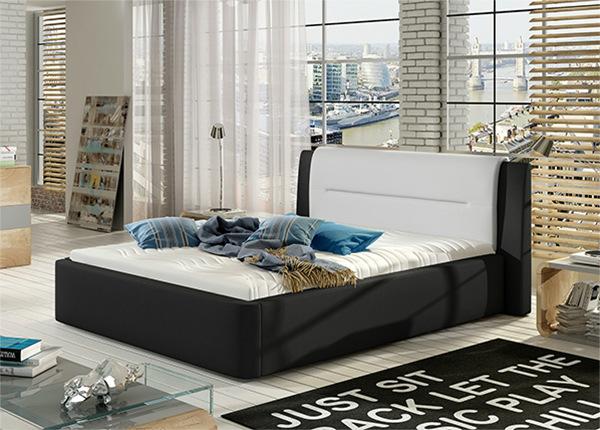 Sänky vuodevaatelaatikolla 180x200 cm TF-128850