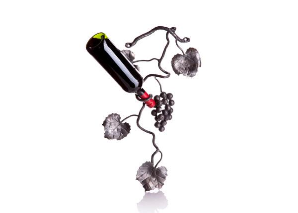 Taottu viininpulloteline VIINIRYPÄLETERTTU HS-128923
