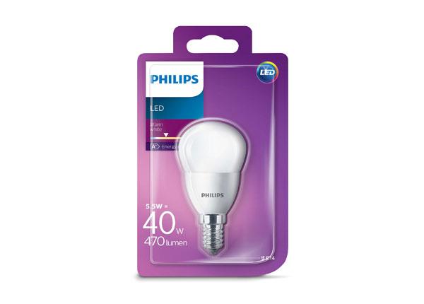 LED lamppu 5,5 W EW-128933