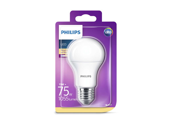 LED lamppu 11 W EW-128938