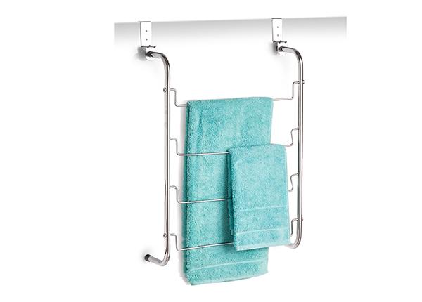 Oveen kiinnitettävä pyyheteline GB-129075