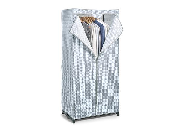 Vaatteiden säilytystila GB-129086