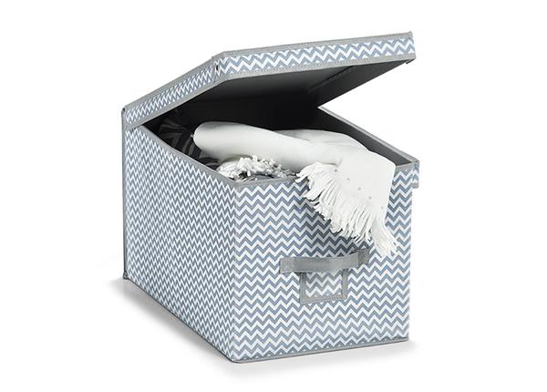 Säilytyslaatikko kannella GB-129107