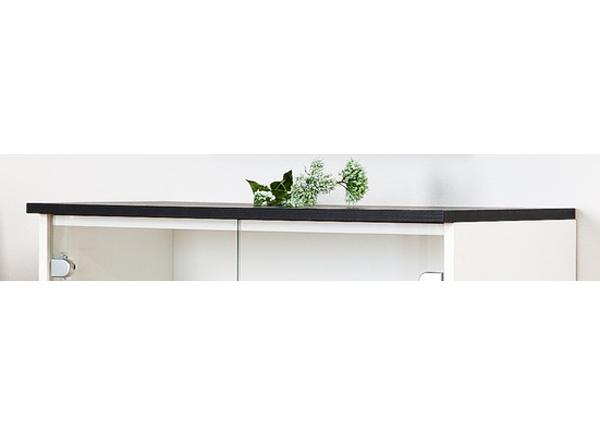Kansilevy BLACK 160x38 cm HP-129177