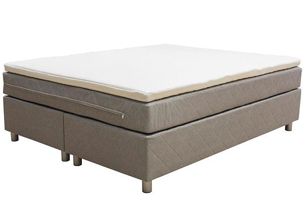 Hyvän unen ABC joustinsänkysarja JENKKI A 160x200 cm RM-129263