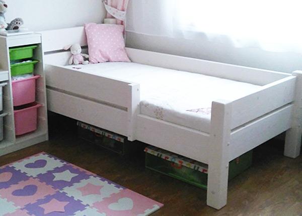 Lasten sänky