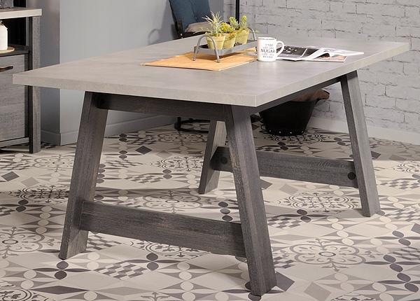 Ruokapöytä MAXWELL 184x100 cm MA-129388