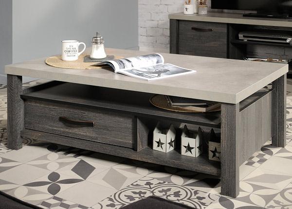 Sohvapöytä MAXWELL 110x67 cm MA-129404