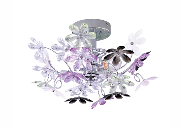 Kattovalaisin FLOWER EW-129488