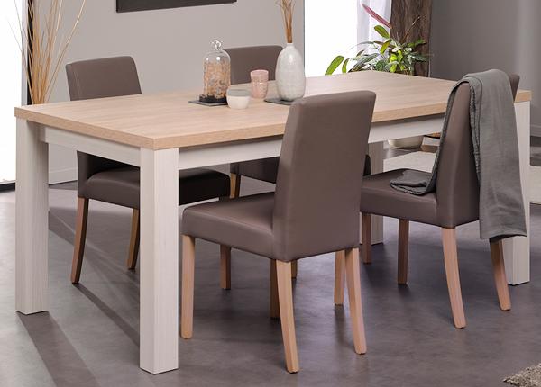 Ruokapöytä CRAFT 180x90 cm