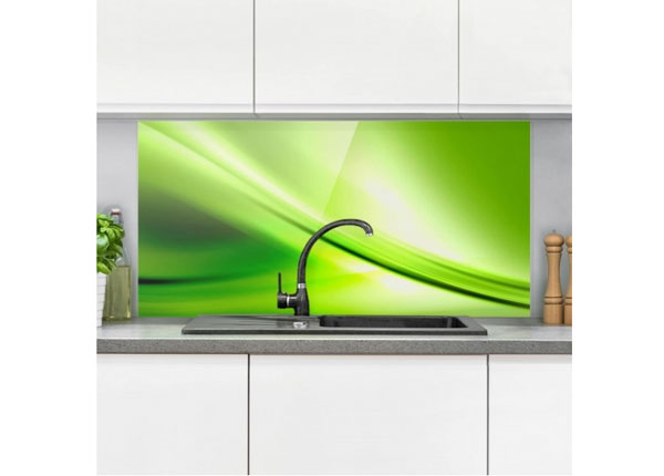 Kuvalasi/ välitilan lasi GREEN VALLEY 40x60 cm
