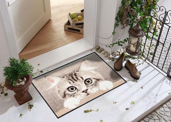 Ovimatto NOSY CAT 50x75 cm A5-129644