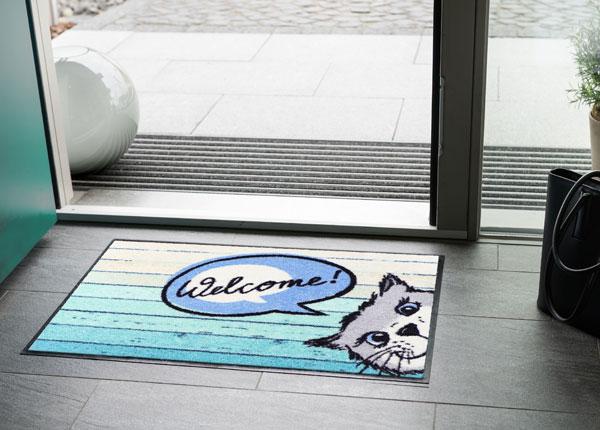 Matto WELVOME CAT 50x75 cm A5-129646