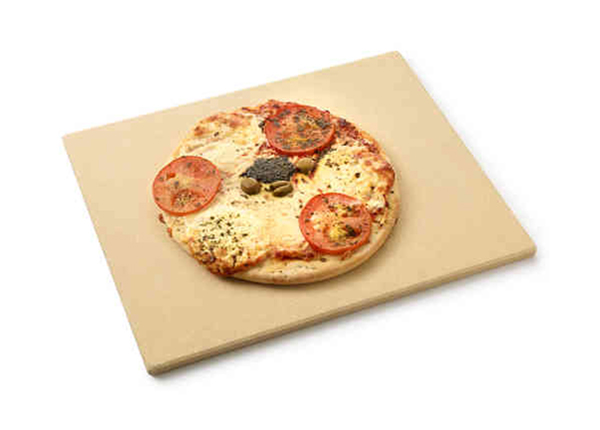 Pizzakivi BARBECOOK UNIVERSAL TE-129825