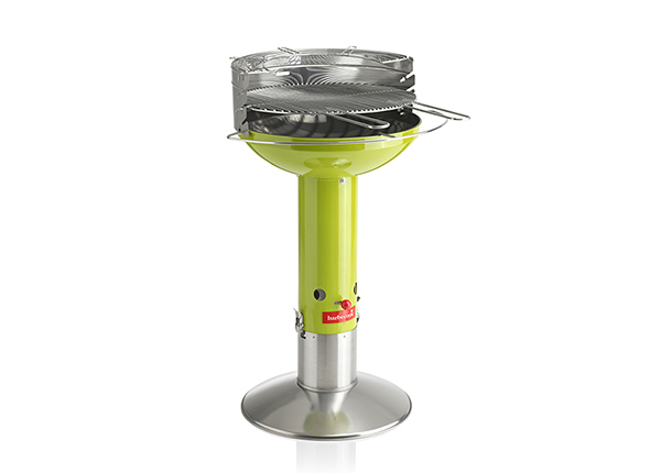 Hiiligrilli BARBECOOK MAJOR KIWI TE-129854