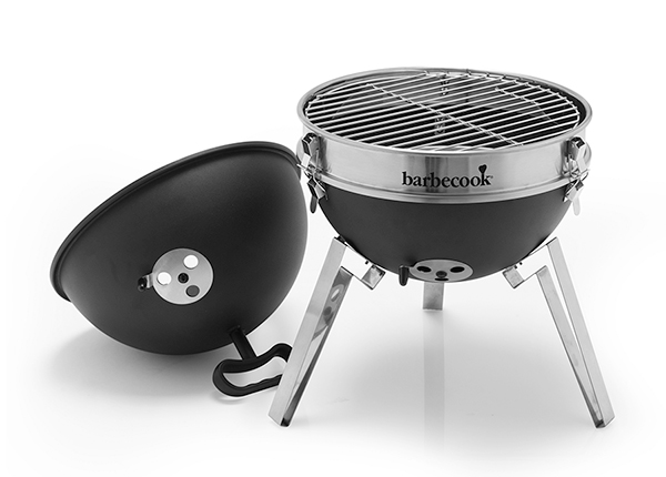Hiiligrilli BARBECOOK BILLY TE-129867